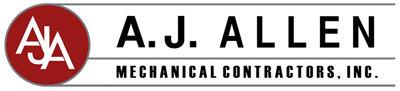 AJ Allen Mechanical Contractors
